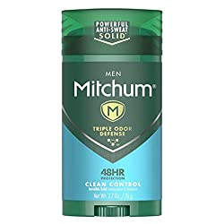 Is Mitchum Cruelty-Free