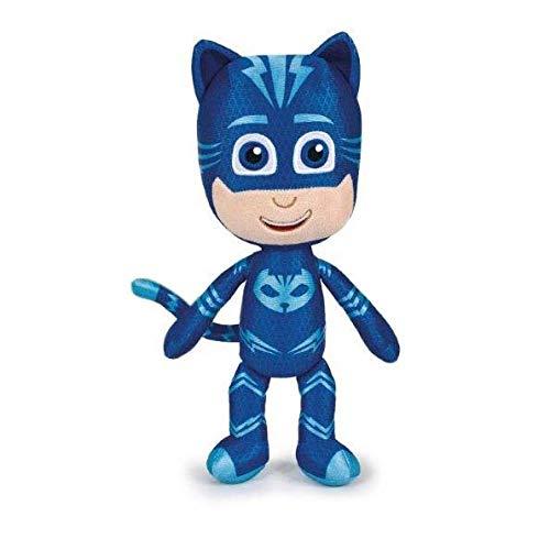 PJ MASKS 35cm Catboy peluche de juguete suave