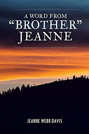 A Word from Brother Jeanne