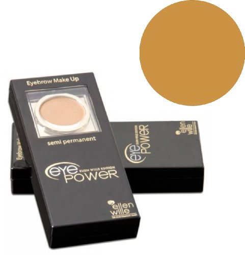 ellen Resultaat Eyepower make-up - 005 bruin