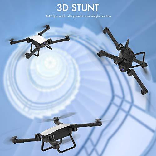 SIMREX X900 RC 1080P HD Camera Drone