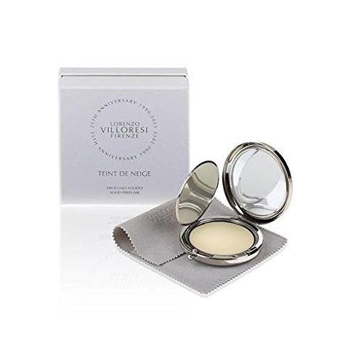 Teint de Neige Edición Limitada Lorenzo Villoresi Perfume Sólido