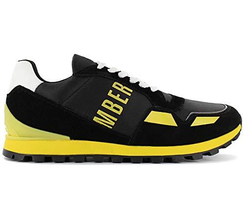 Bikkembergs Herren Sneaker, Schuhe (43 EU)