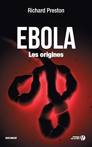Эбола (ҚҰЖАТТАР)