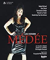 Luigi Cherubini: Medee [Blu-ray] [Import]