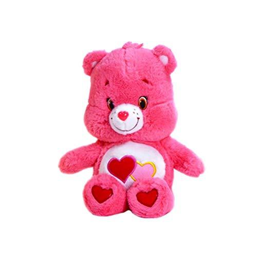 Care Bears Series 6 Love-A-Lot Bär 10.5