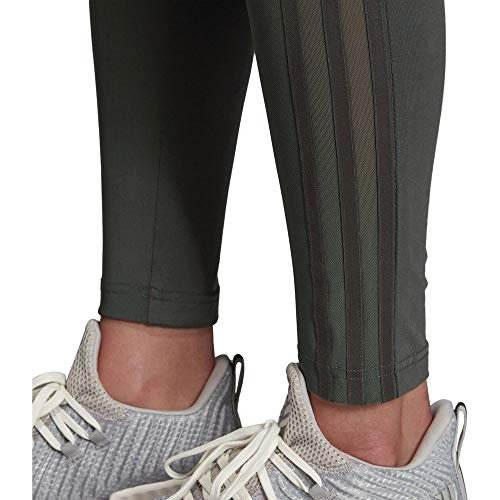 Adidas ID-Mesh Tight Dameslegging