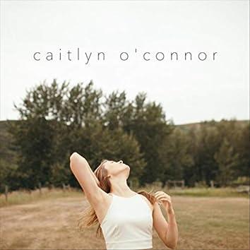 Caitlyn O'Connor