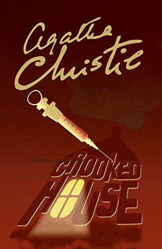 Crooked House (Agatha Christie Collection) (English Edition)