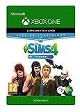The SIMS 4: Vampires   Xbox One - Código de descarga