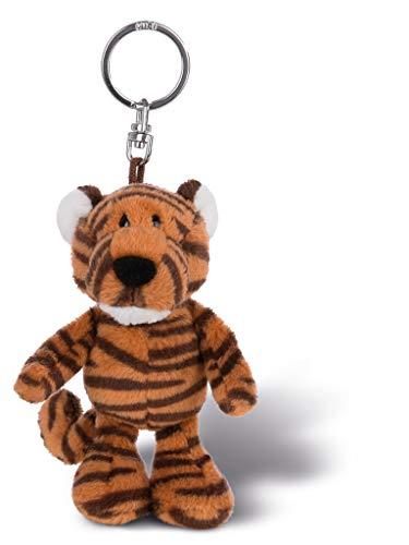 NICI 43899 Tiger Balikou 10cm Bb SA, Braun