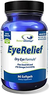 Doctor's Advantage Products EyeRelief, 90 Count