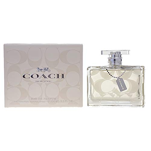 Coach Signature by Coach Eau De Parfum Spray 3.4 oz / 100 ml (Women)