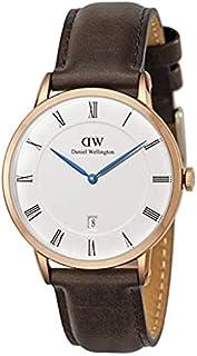 [ダニエル・ウェリントン]Daniel Wellington 腕時計 DW00100086 1103DW ダッパー ブリストル 38mm ローズゴールド [並行輸入品]