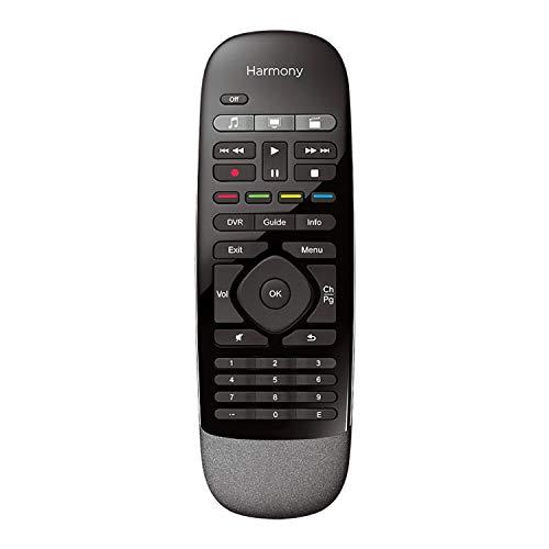 harmony universal remote - 8
