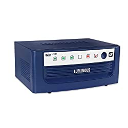 luminous inverter 850