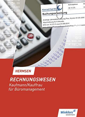 Rechnungswesen Kaufmann/Kauffrau für Büromanagement: Schülerband