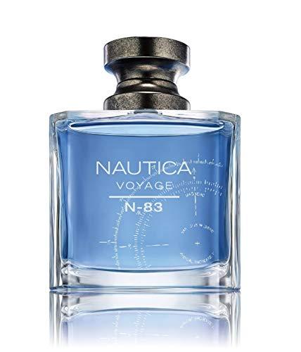 Nautica Agua De Colonia Para Hombres 50.1 ml