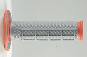 Renthal G147/Gray Full Diamond mescola morbida impugnatura Sportbike