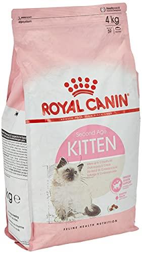 Royal Canin KITTEN alimento seco para gatitos - 4kg