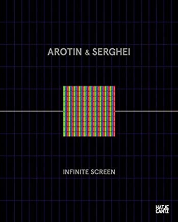Arotin & Serghei : Infinite screen