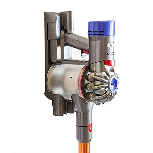 STZLY Accesorios de aspiradora Kit Aspirador Aspirador de Carga Colgante Base suspensión de la Pared de Dyson V7 V8: Amazon.es: Hogar