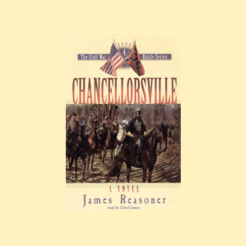 Chancellorsville  Audiolibri