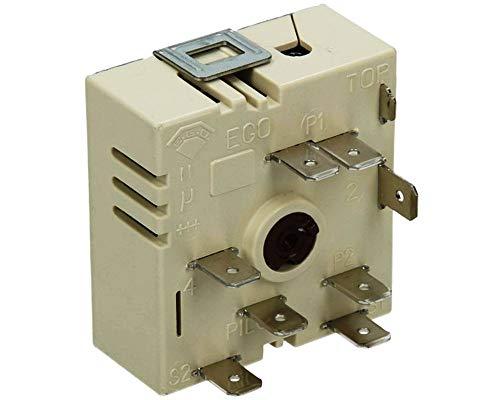 LAZER ELECTRICS Energy Regulator Simmerstat Switch Unit for Lincat Conveyor Toasters, Heated Display, Pizza Ovens