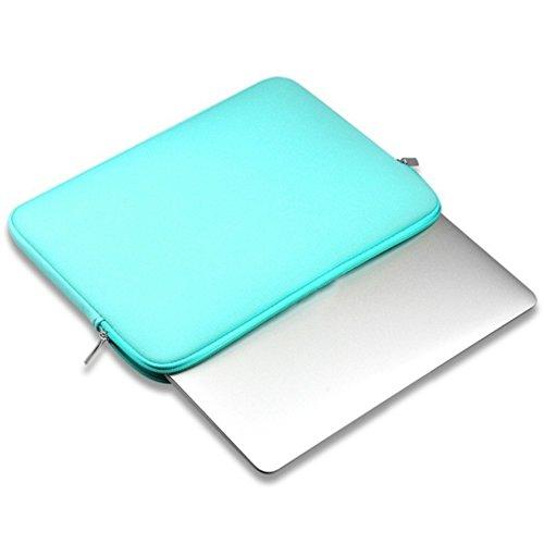 Goodtimes28 Clearance Deals Schutzhülle für MacBook Air Pro Retina Notebook 15,2 cm (6 Zoll), Baumwolle/Polyester, Blau12, 15''