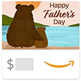Amazon eGift Card - Father's Day Bears