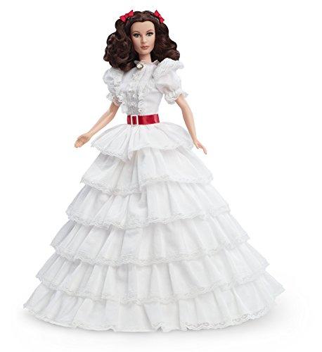 Barbie - Muñeco Scarlett O'Hara Prayer (Mattel BDH19)