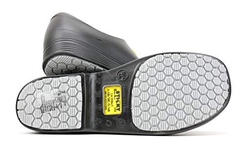 ESD Shoes for Men - Slip Resistant