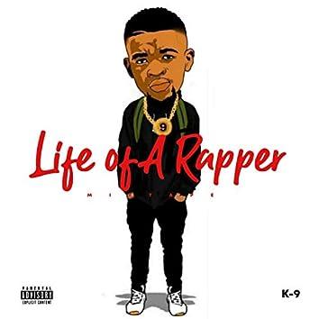 Life of a Rapper (Mixtape)