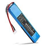CELLONIC® Batería de Repuesto GSP0931134 Compatible con JBL Xtreme, Extreme, Extrem, 5000mAh GSP0931134 Accu Altavoz, Speaker Battery