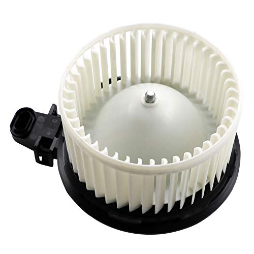 HVAC Blower Motor with Fan Cage Replaces 700223 7C3Z 19805 B Fit For 2008-2012 Ford Escape/ 2008-2010 Ford F250/F350 Super Duty/ 2008-2011 Mercury Mariner
