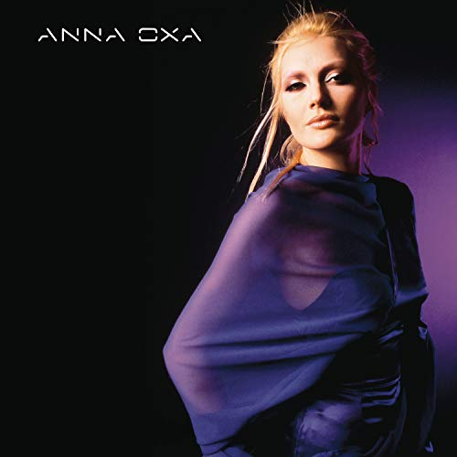 Anna Oxa (Vinile Colorato Limited Edition)