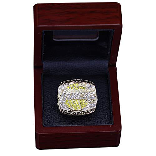 Lakers James Baloncesto Championship Ring 2020 World Champion Ring Collection Memorial Souvenir Réplica Anillos 11#