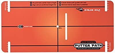Eyeline Slot-PR Plantilla Entrenamiento