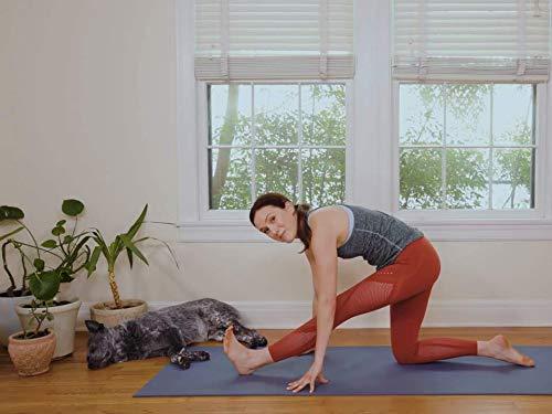Wake Up Yoga - 11 Minute Morning Yoga Practice