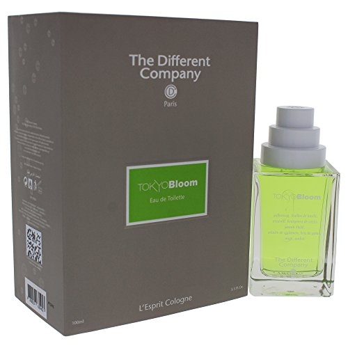 The Different The Different Company Tokyo Bloom, Unisex - 100 ml
