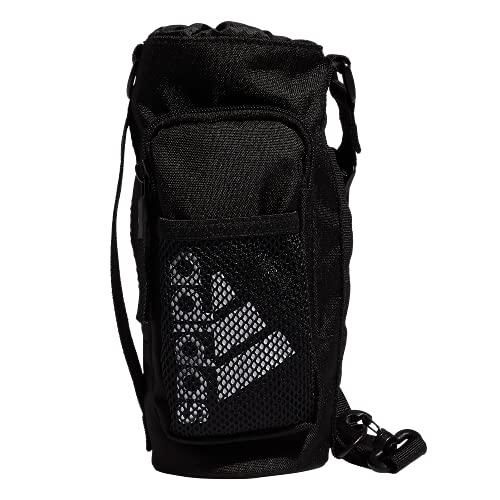 adidas Hydration Crossbody Water Bottle Sling Bag,...