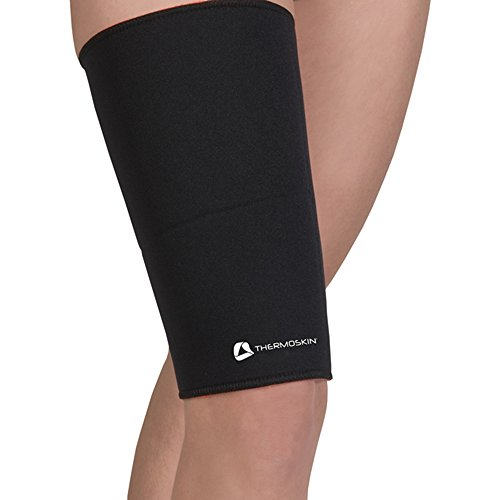 Thermoskin Thigh/Hamstring Compression Sleeve, XX-Large