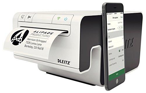 Leitz Icon Wireless Label Printer, 7013000