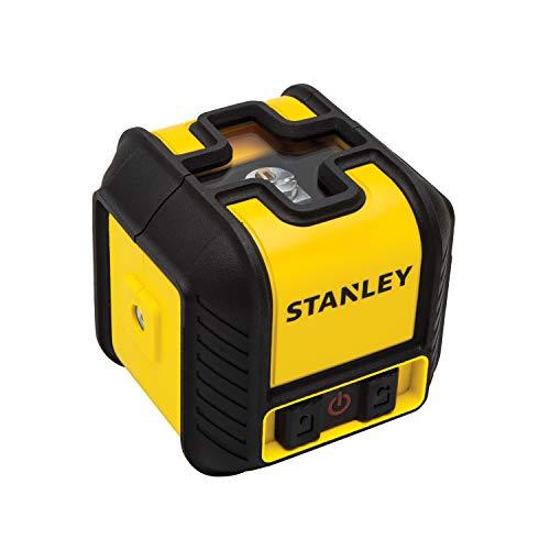 STANLEY Nível Laser Cruz Cubix STHT77498