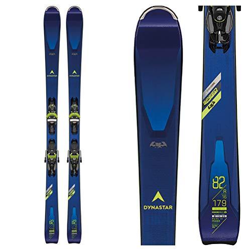 Dynastar Speed Zone 4X4 82 (KONECT) +SP Conjunto esquí All Mountain con...