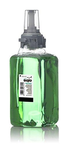 GOJO 8816-03-EEU00 Savon Mousse FORESTBERRY pour le Lavage des Mains Recharge, ADX-12, 1250 ml (Pack of 3)