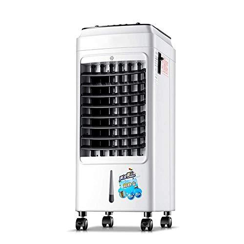 AC-Cooling Refroidissement Unités Froid et chaud Double usage Silencieux Économiseur d'énergie Réfrigérateur domestique Petit réfrigérateur à eau froide à eau blanche