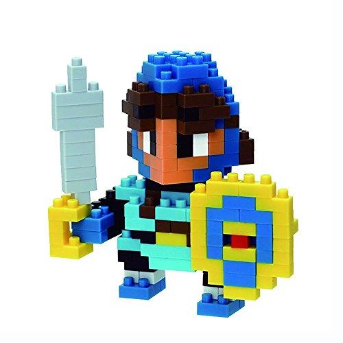 ナノブロック nanoblock ドラゴンクエストII ローレシアの王子