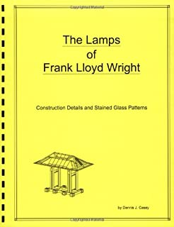 The Lamps of Frank Lloyd Wright