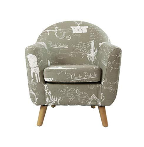 Cute Soft Foam Baby Armchair Children's Sofa)